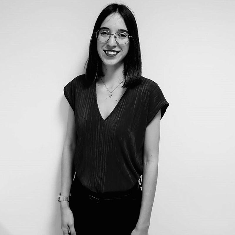 Ana Córdova Suárez